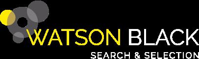 Watson Black Logo
